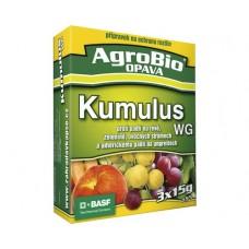Kumulus WG 3x15 g