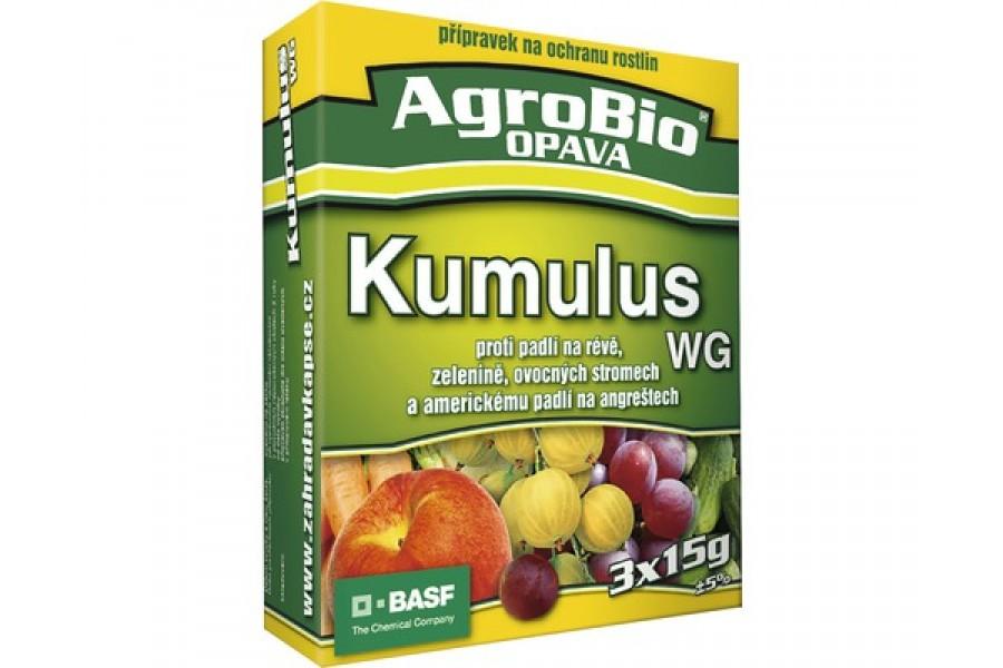 Kumulus WG 3x15 g obrázek
