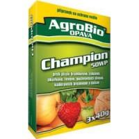 Champion 50 WP 3x40 g