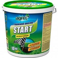 Trávníkové hnojivo Start 10kg
