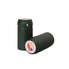 Termokapsle 28,5-30,8x60 mm zelená 2008, CZ top
