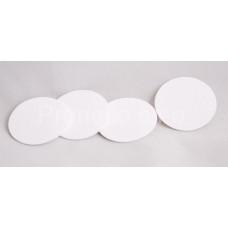 Kruhový filtr 3,5 cm (bal. 25 ks)