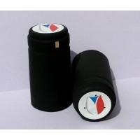 Termokapsle 30,5x60 mm černá matná,  CZ top