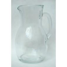 Džbán hladké sklo, 1,5 l