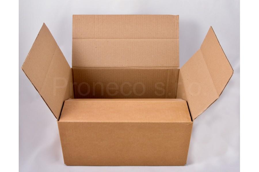 Karton 6x0,75 sektové láhve obrázek