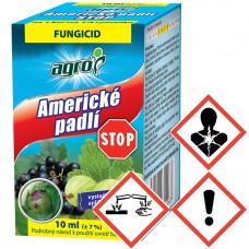 Americké padlí STOP 10 ml