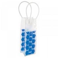 Chladící taška modrá/žlutá