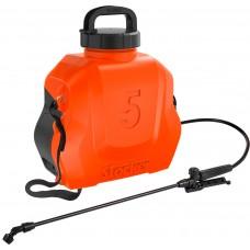 Postřikovač Stocker elektrický 5 l,+ regulátor tlaku