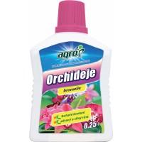 Kapalné hnojivo pro orchideje 0,25 l