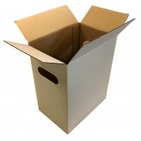 Karton na 12 lahví na stojato