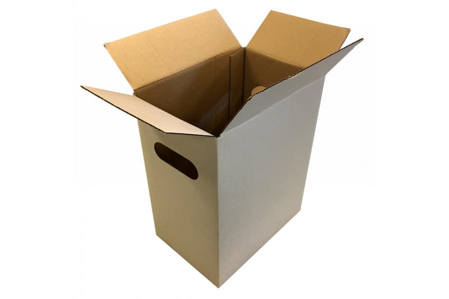 Karton na 12 lahví na stojato  obrázek