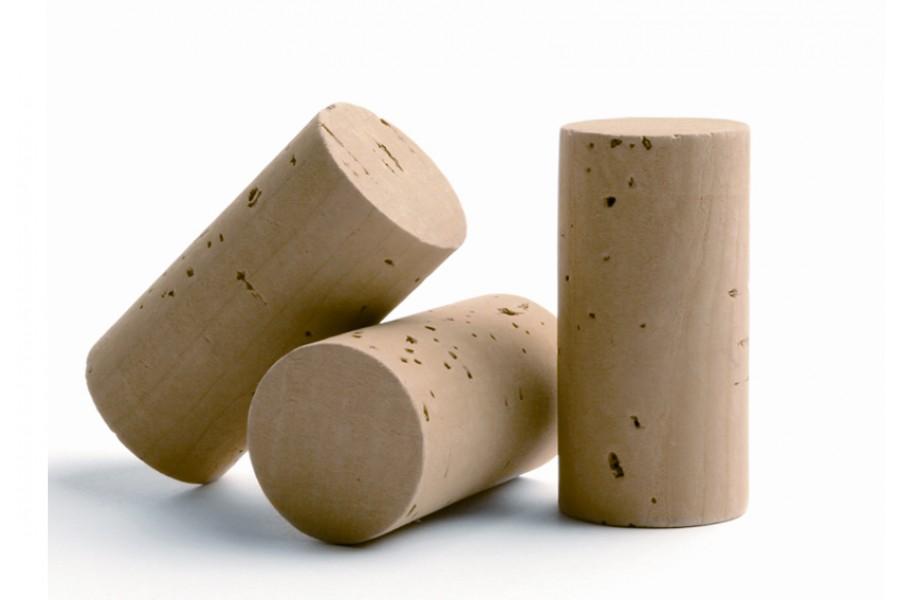 Přírodní korek, 45x24 mm, F40, M.A.Silva obrázek