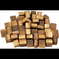 Kostky z francouz. dubu LT Mineral (0,5 kg)
