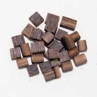 Kostky z francouz. dubu Medium (0,5 kg)