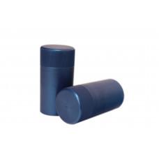 Novatwist šroubový uzávěr plast modrá, matný