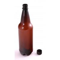 PET láhev na pivo 1 l