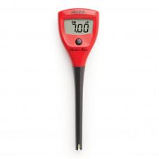 pH Metr Checker Set  HI 98100