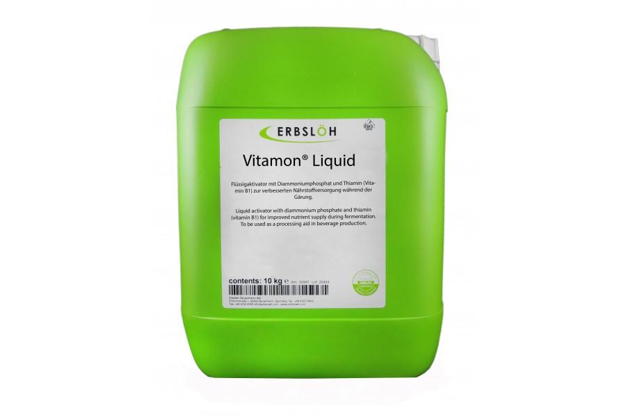 Vitamon® Liquid  obrázek