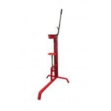 Zátkovačka stojanová PROFI-RED (velká)