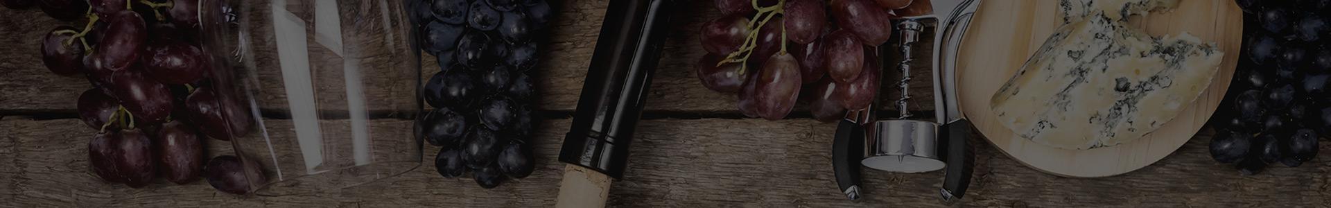 Startovací bod pro vinaře